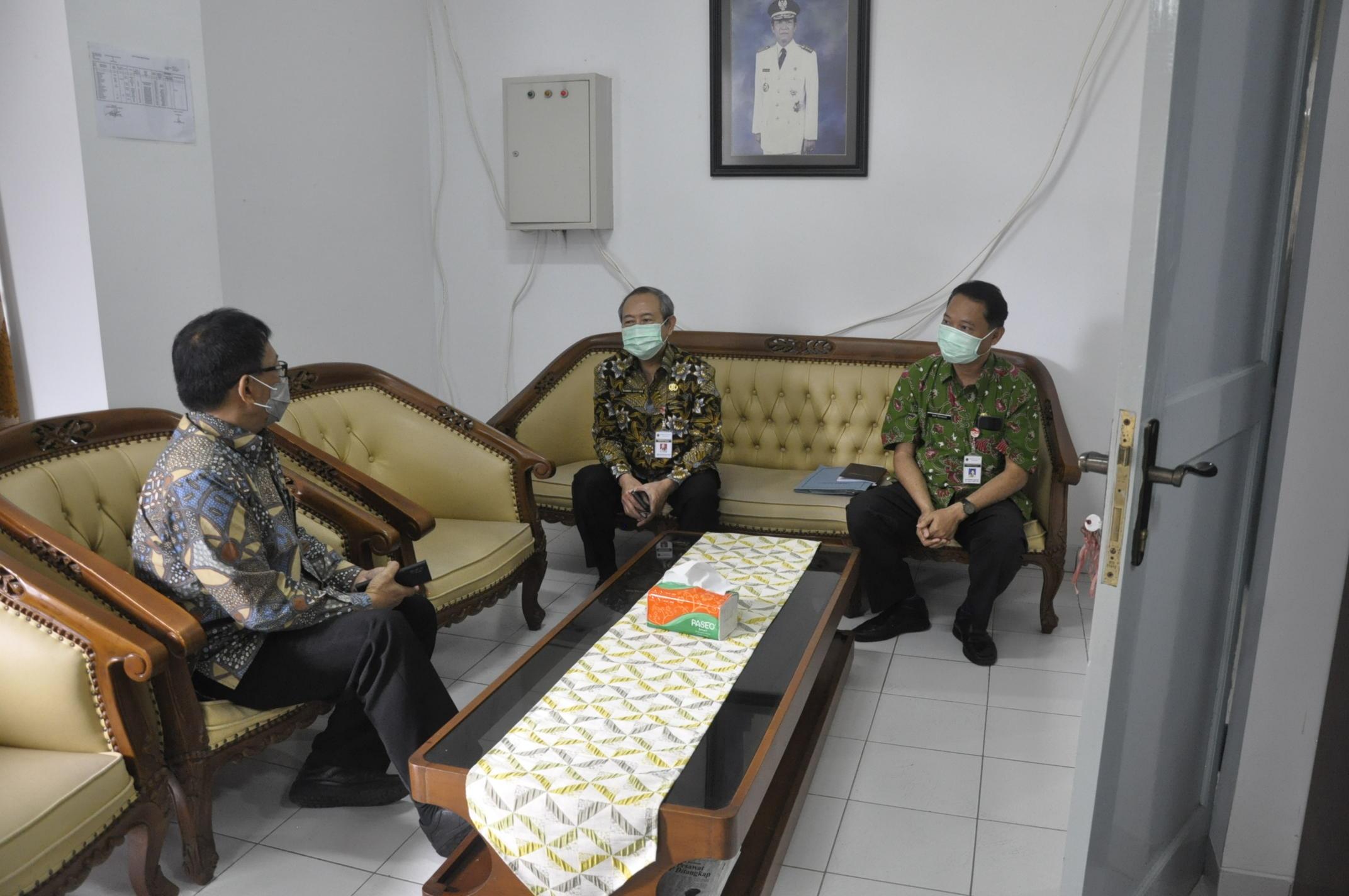 Team Saber Pungli Jateng