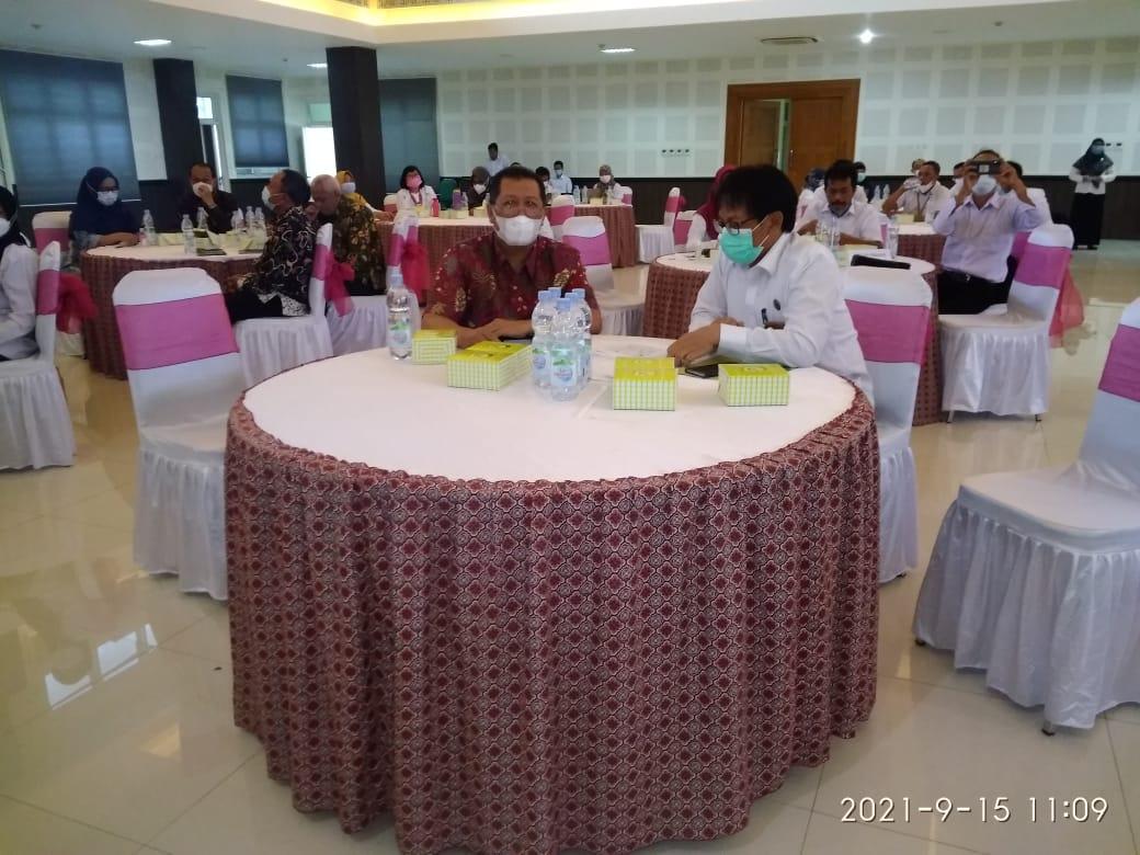 Forum AAIPI DIY tahun 2021