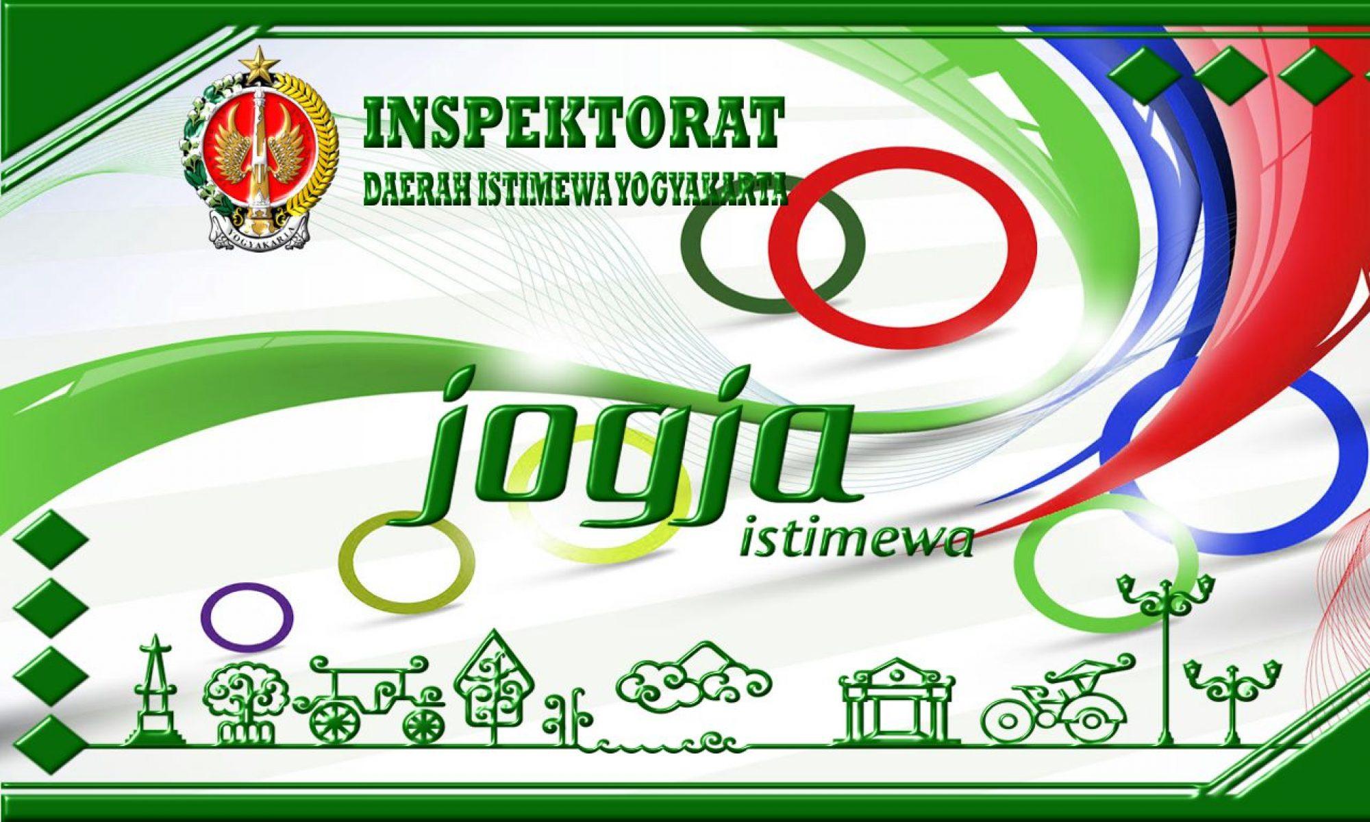 Inspektorat diy